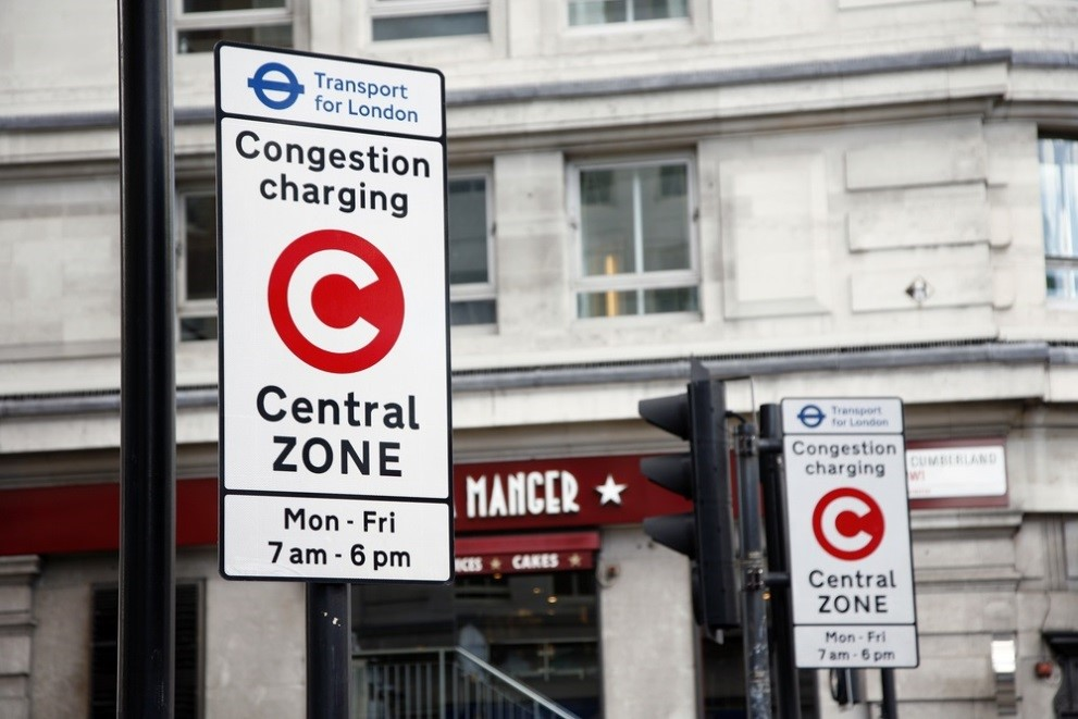 Congestion Charge16