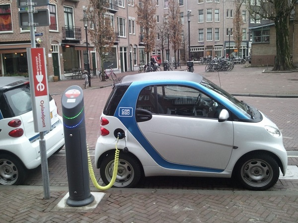 Electric Vehicles18