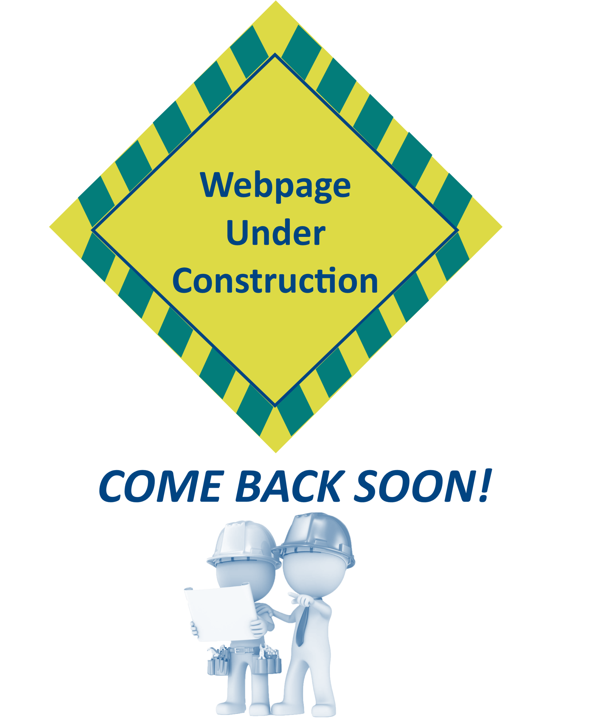 Webpage Under Construction