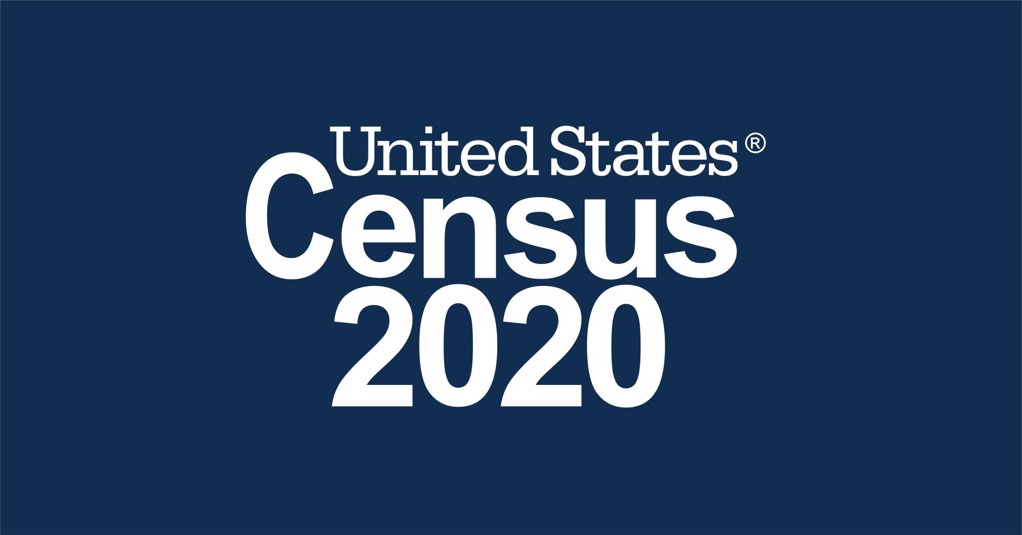 Be Counted in the US Census